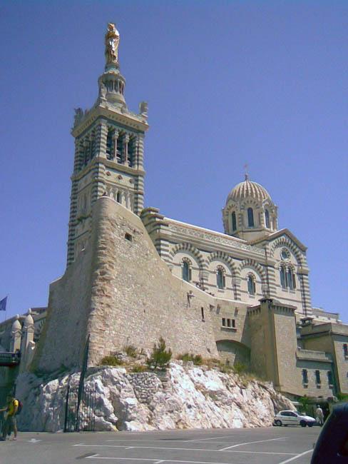 marseille-church