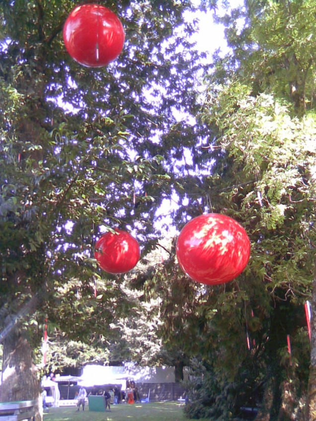red-balls