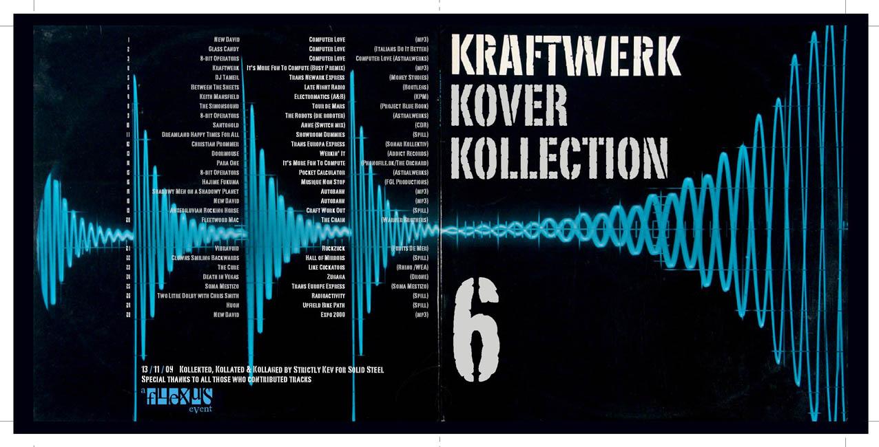 KKK6 cover