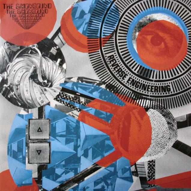 Simonsound cover
