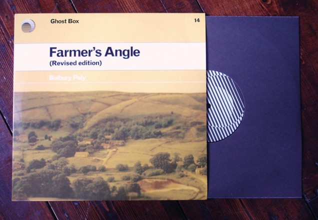 "Farmer's Angle 10"""