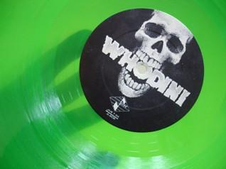 Whodini  disc