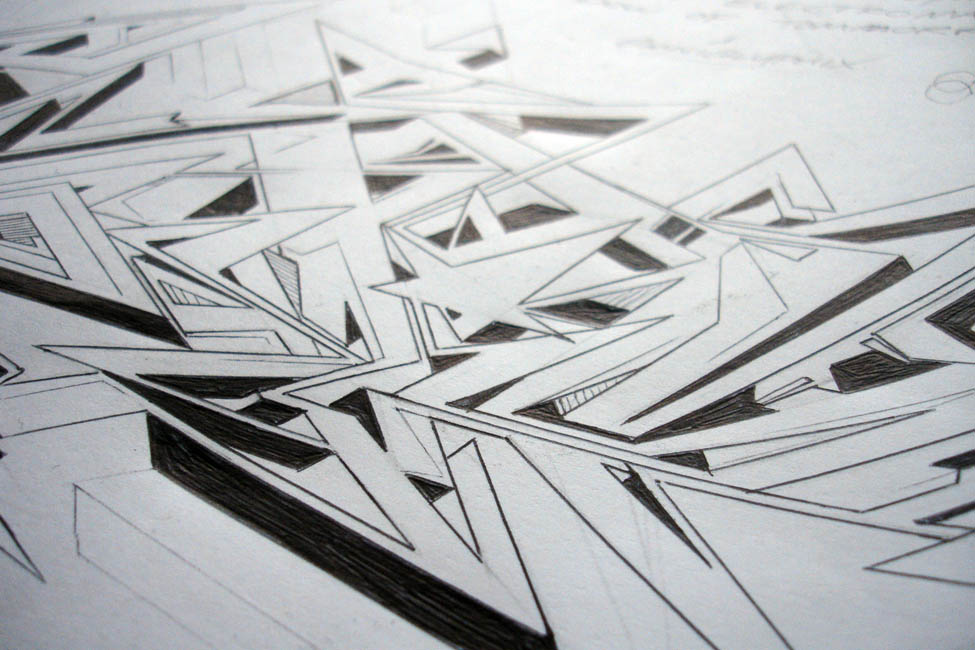Part2ism detail 2