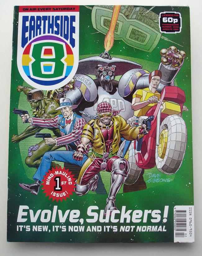 Earthside 8 cover