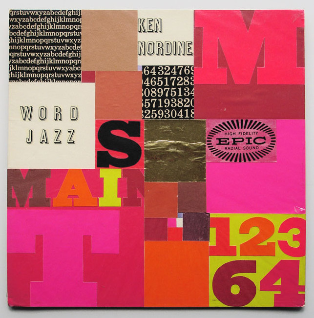 Word Jazz front