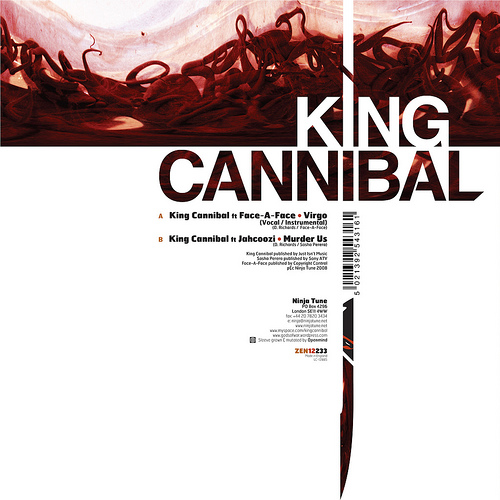 King Cannibal - Virgo 12