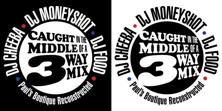 3 Way Mix logo ROUNDx2 web