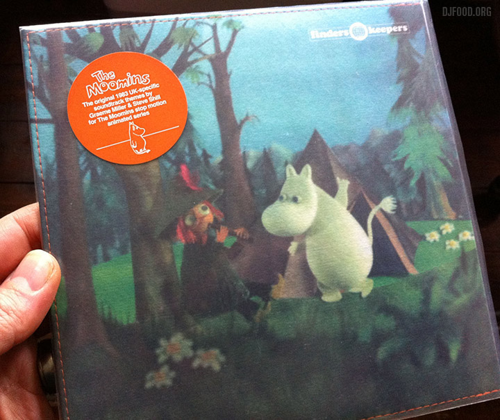 Moomin_front cover