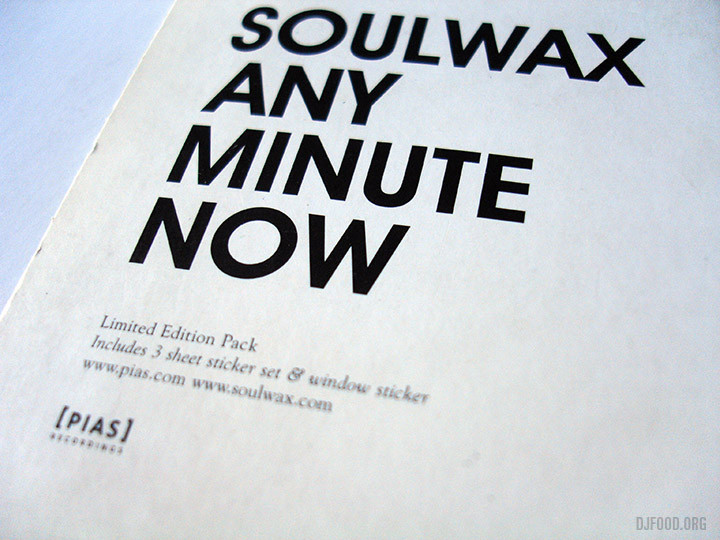 SoulwaxStickertext
