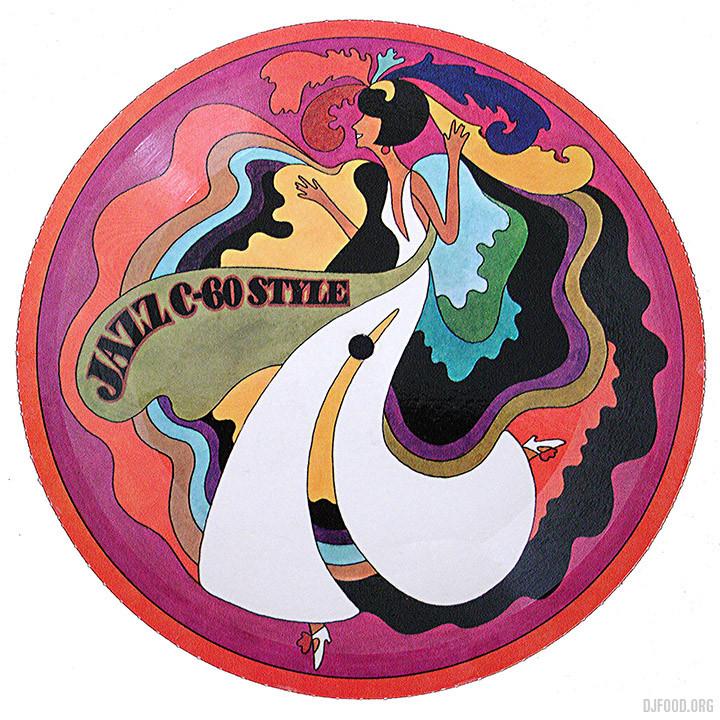 Flex24_Jazz C-60 disc