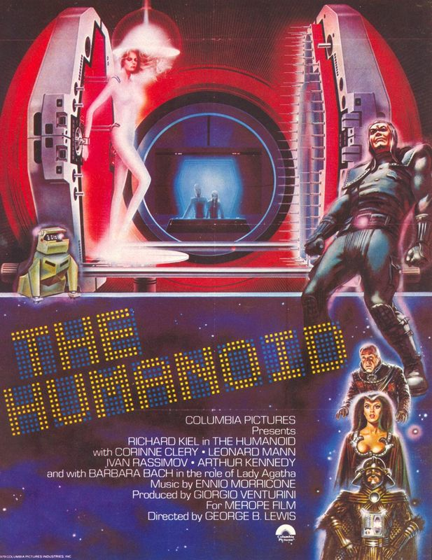 humanoidposter