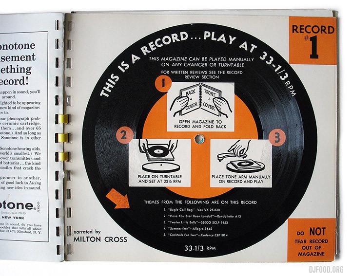 Flex29_Living Music disc