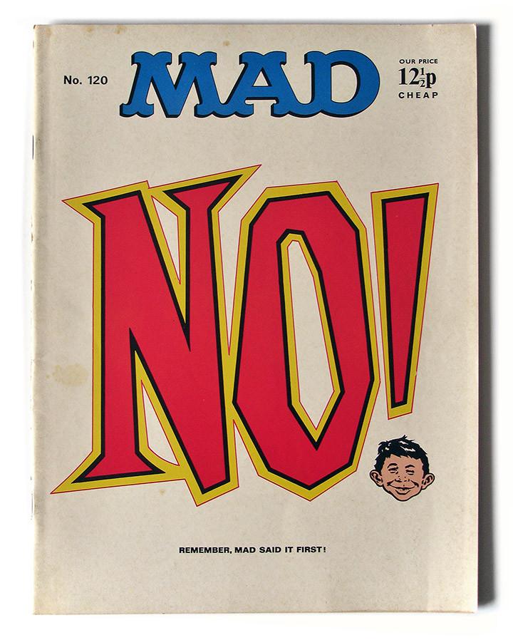 Mad-NO!