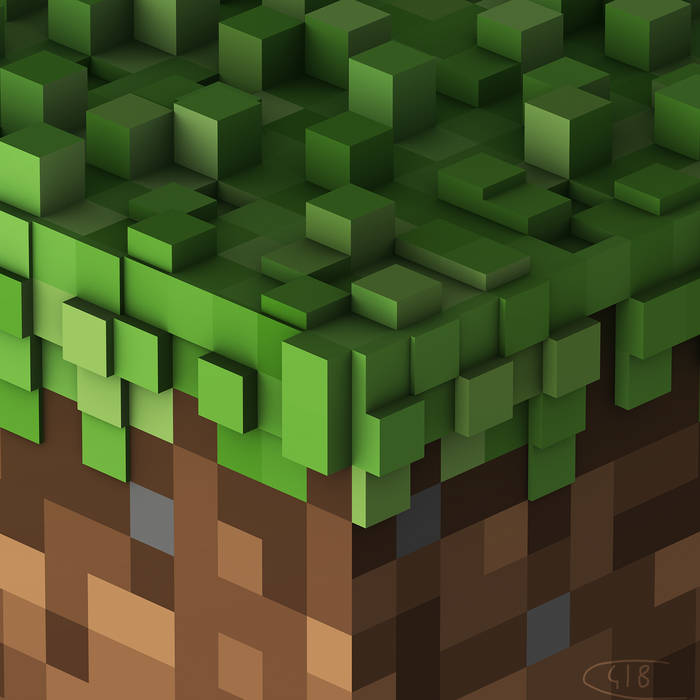 C418 Minecraft vol.A