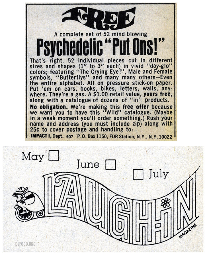 PsychPutOns_LaughInSept69
