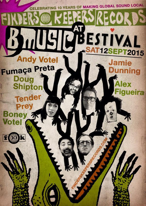 B-MusicBestival