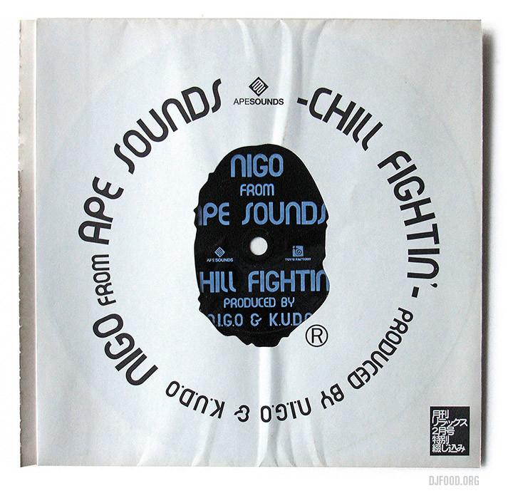 Flex36_Nigo_Ape Sounds