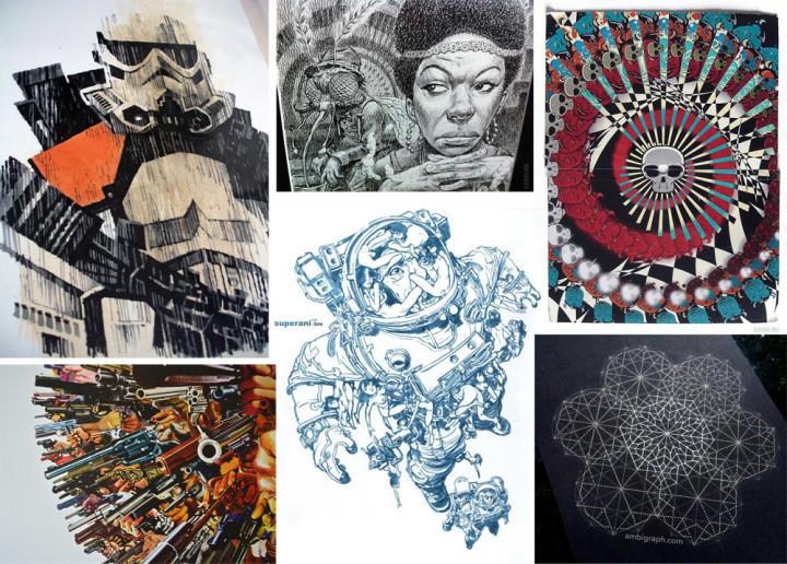 Artists2015