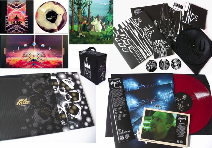 Packaging 2015