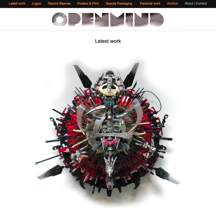 Openmindesignscreen