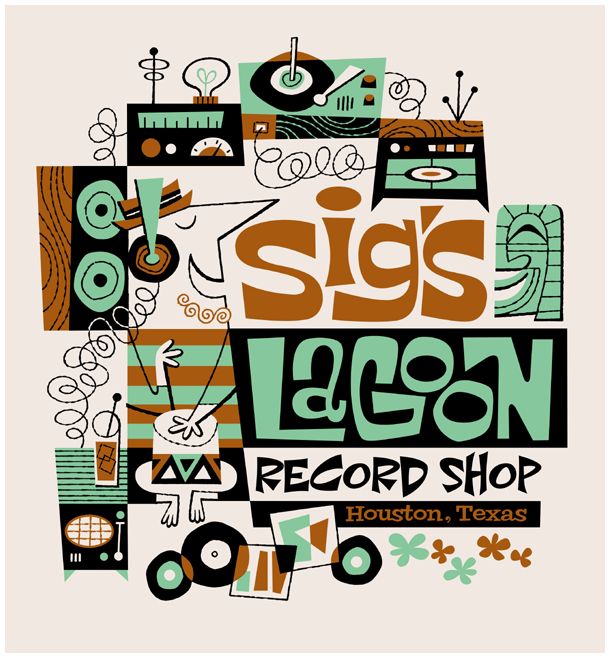 Sigs Lagoon