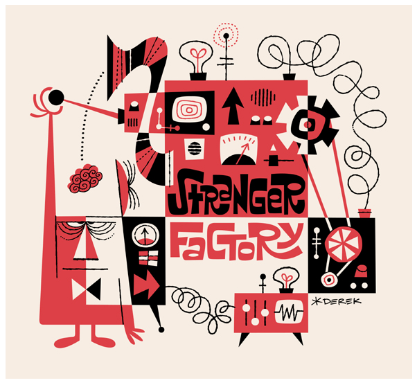 Stranger Factory