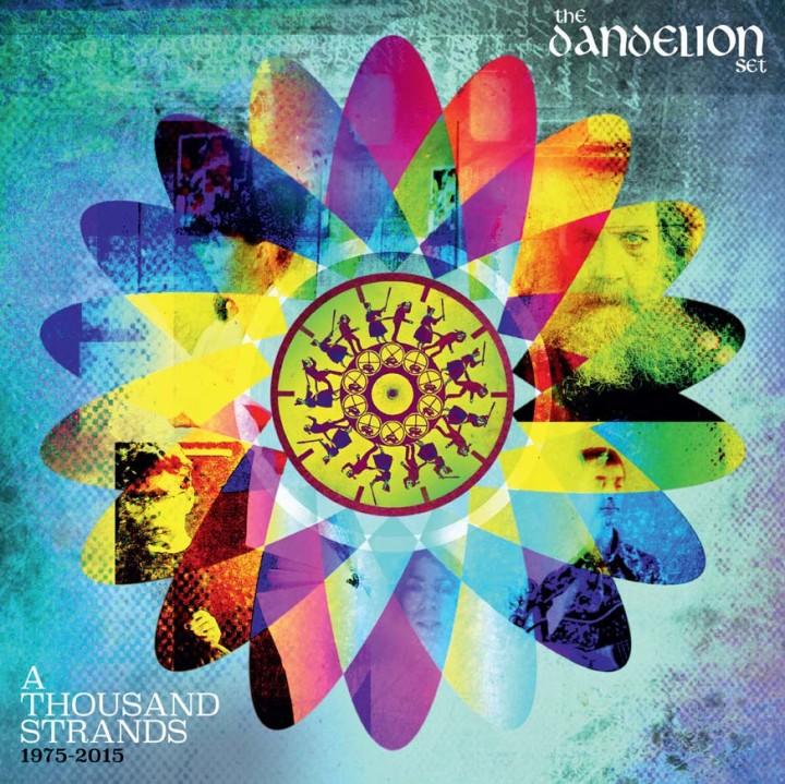 CD LP cover