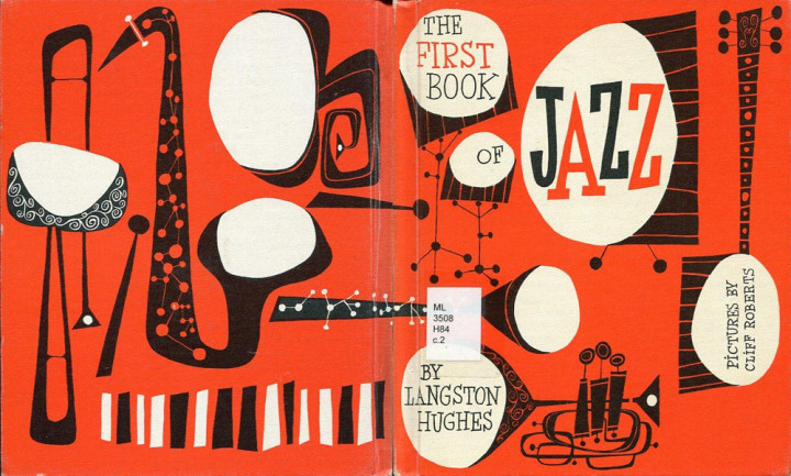 First book of Jazz