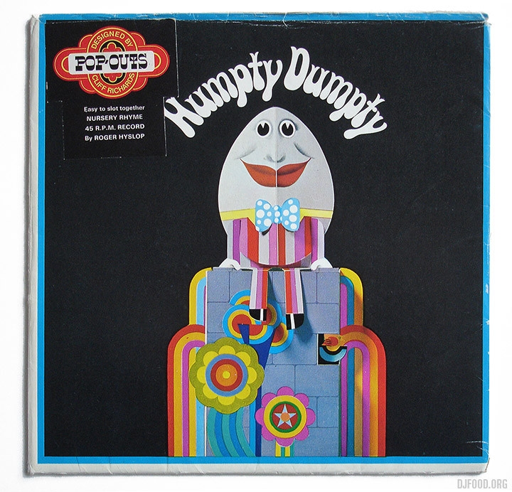 Humptycover