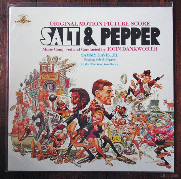 JackDavisSalt&Pepper