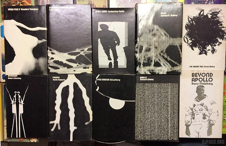 Sci-Fibooks
