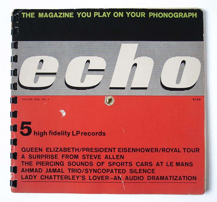 Echo 2 cover