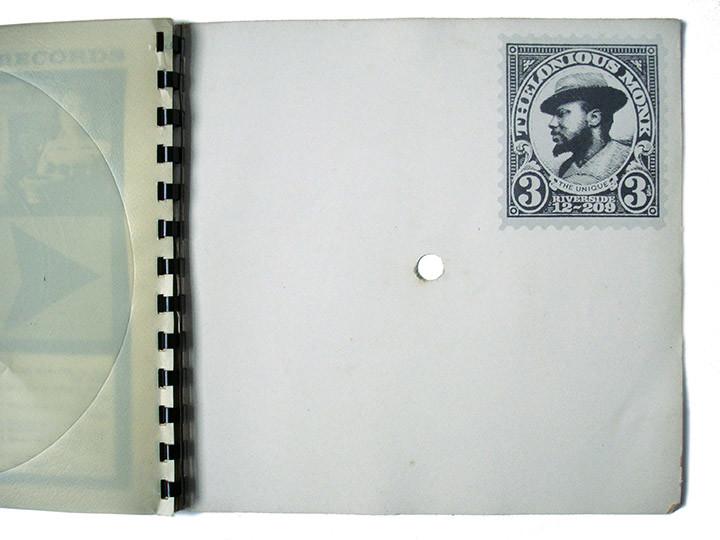 Echo #2 flexi stamp