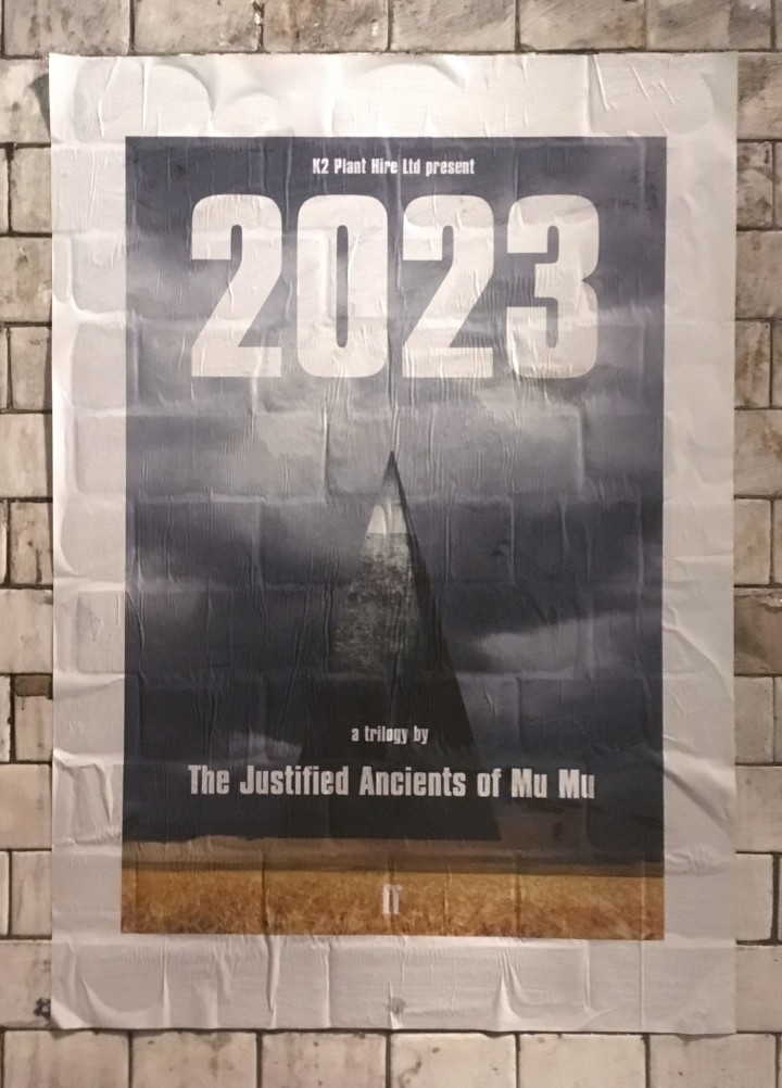 2023 poster