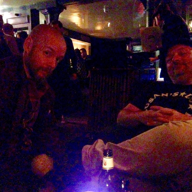 Ollie & jonny Soundsci