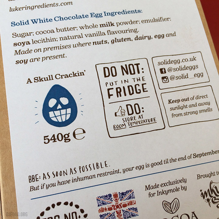 SE-ingredients