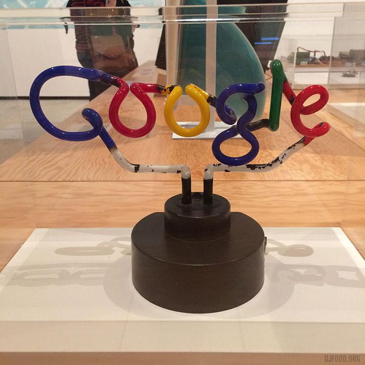 CD-google