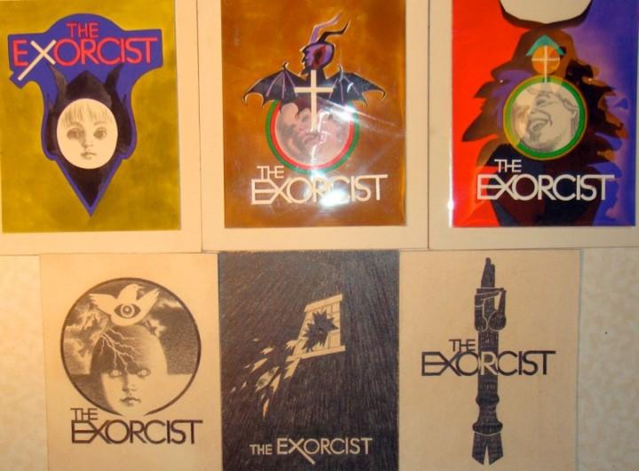 Exorcistgroup