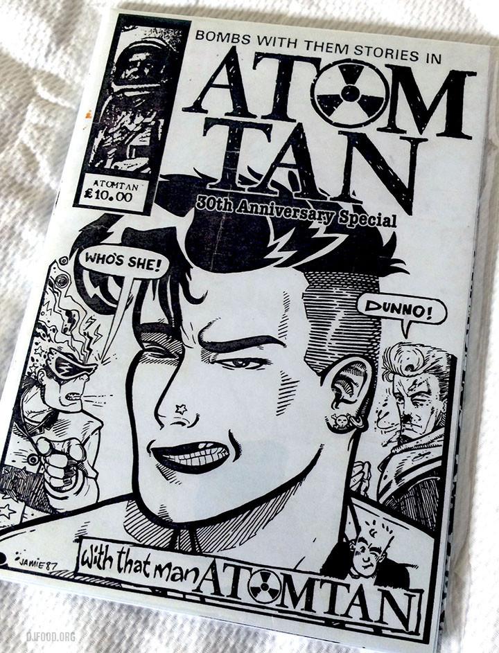 AtomTanback