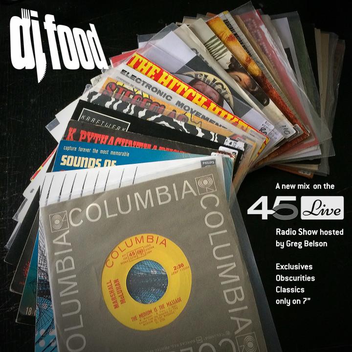 DJFood-45LiveMix