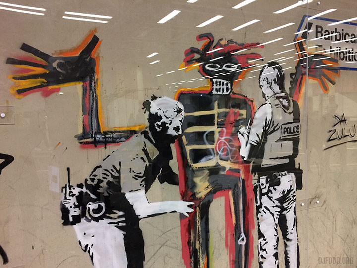 E.LDN_BanksyBasquiat Detail