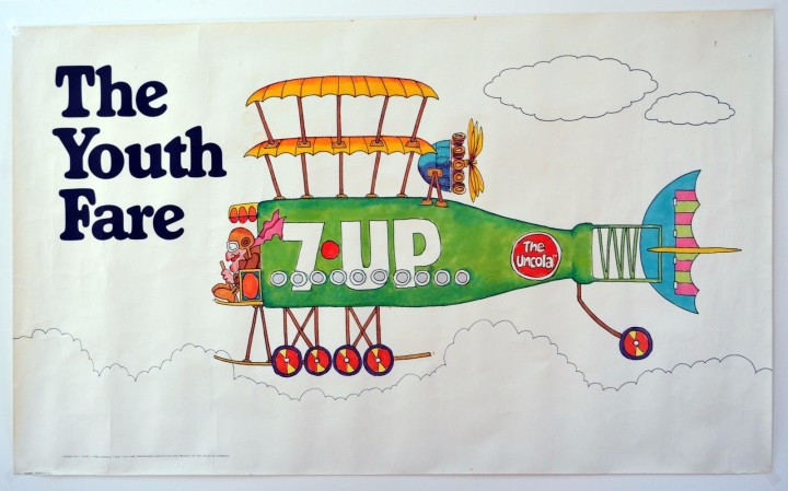 7UP The YouthFare