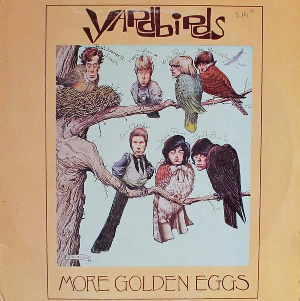 YardbirdsMoreGoldenEggs