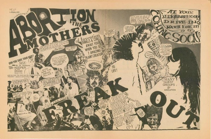 Frank Zappa flyer-2