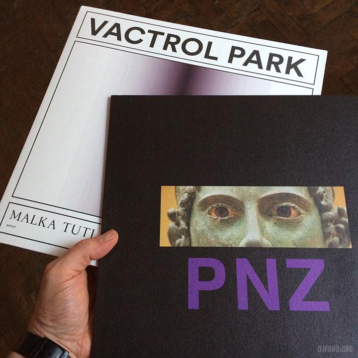 Vactrol Park