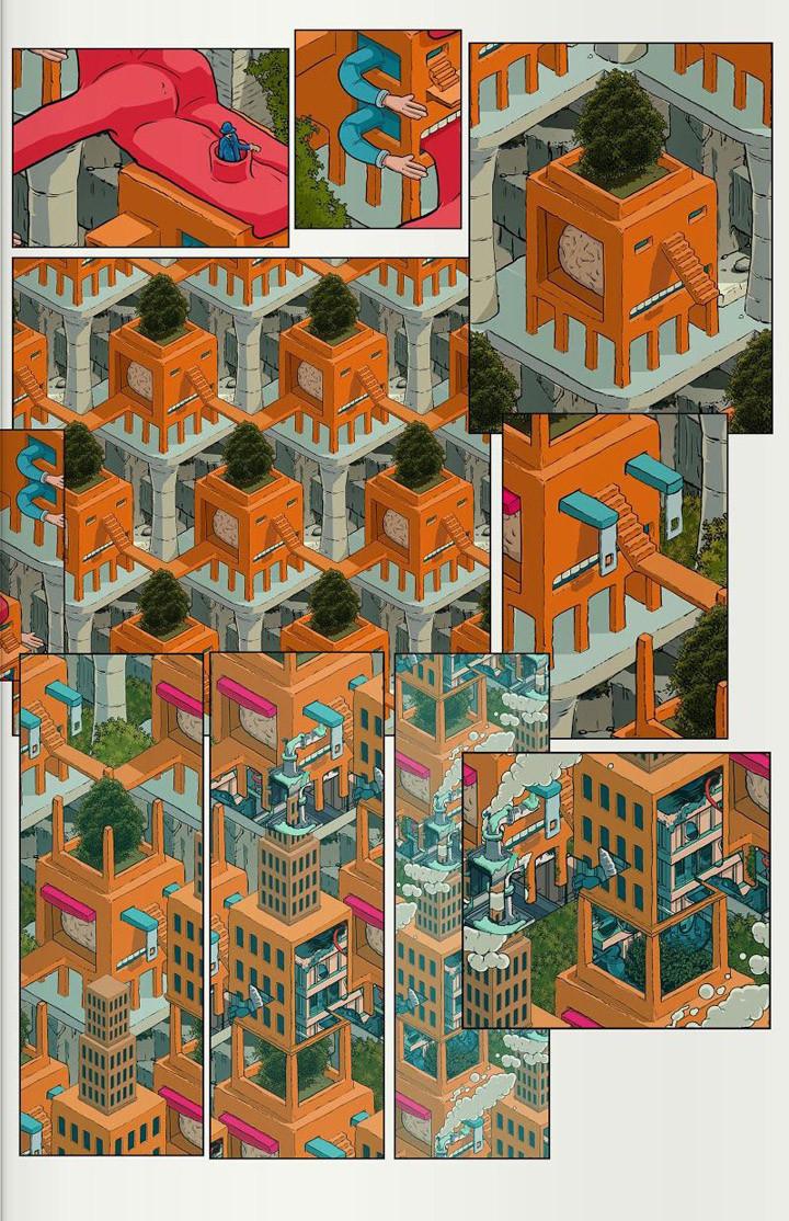Nearest Neighbour 2 by Sculpture Press Release-6