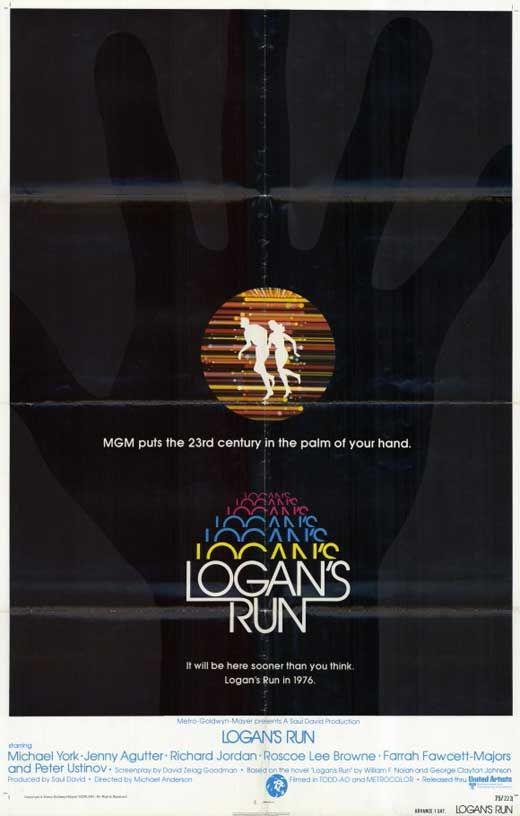 Logan S Run Repress Dj Food