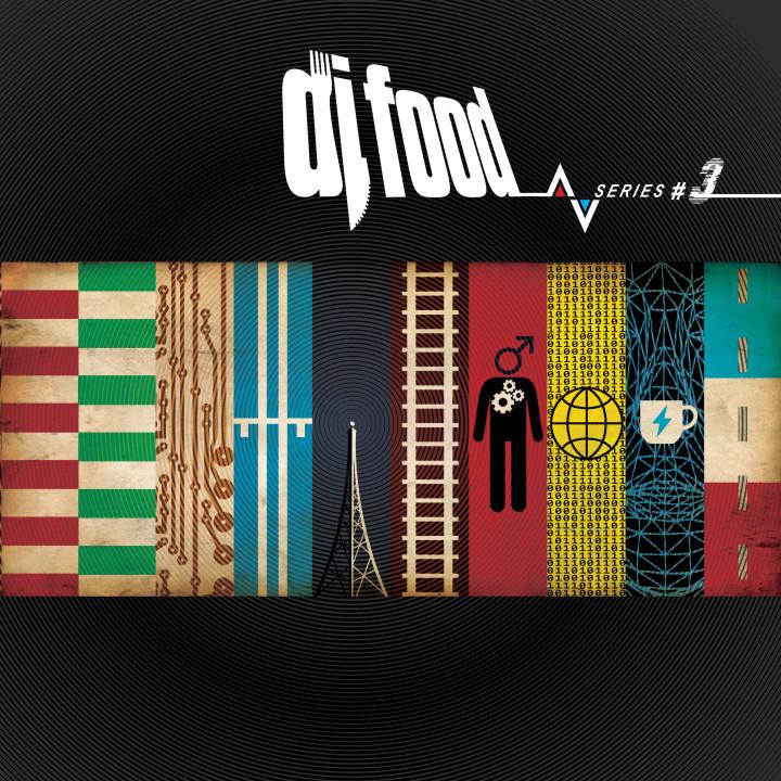 DJ Food AV series #3 teaser crop