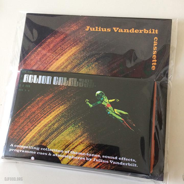 Julius Vanderbiltfront