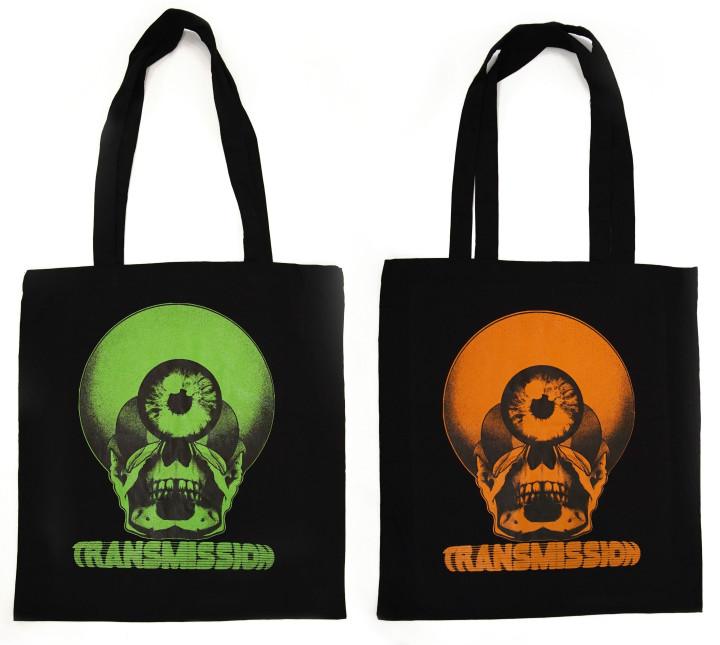 Transmission-bag-green